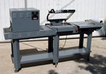 Used Audion Elektro 552D Band Sealer.