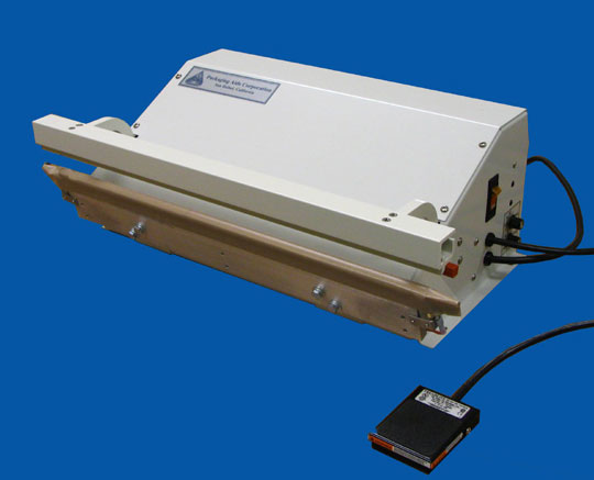 Packaging Aids PT-20 Bag Sealer.