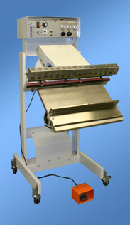 Packaging Aids PVB-G24 Barrier Bag Sealer.
